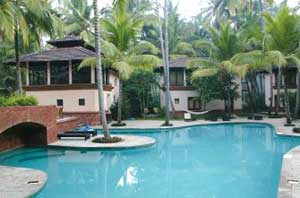 Coconut Creek Boutique Hotel, Goa