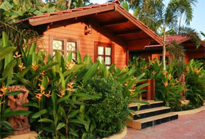 Fern Gardenia Resort - Goa