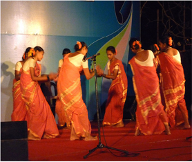 Goan Dances