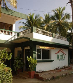 Jimi's Cottages Goa