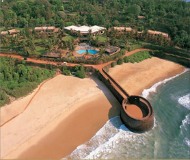 Vivanta By Taj Fort Aguada Goa