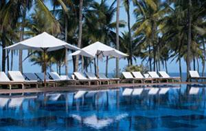 Vivanta By Taj Holiday Village Goa