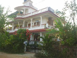 White Feather Guest House Goa