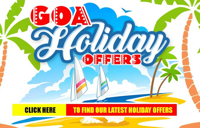 Goa Holiday Offers